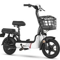 AIMA 爱玛 TDT1109Z 小蜜豆 电动自行车