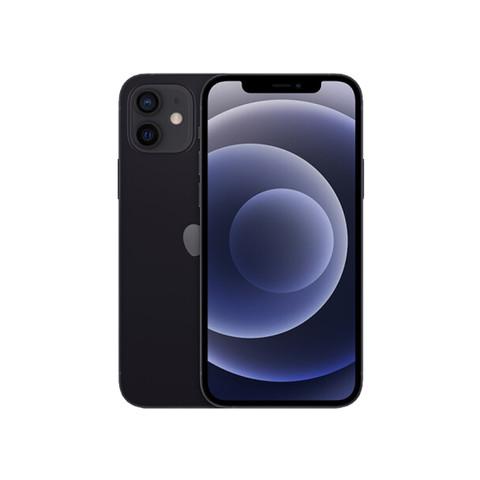 Apple苹果 iPhone 12 (A2404) 5G 智能手机A14仿生双摄系统256G