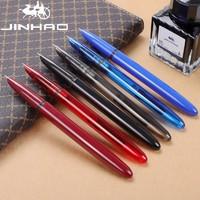 JINHAO 金豪 616PLUS 铱金钢笔 0.5mm 送10支墨囊