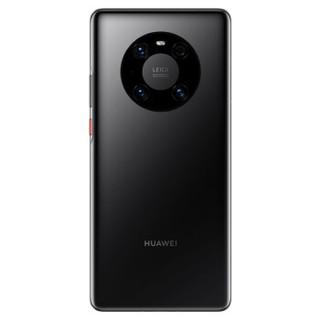 HUAWEI 华为 Mate 40 Pro 5G手机 8GB+256GB 亮黑色