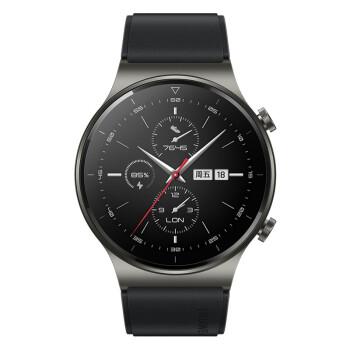 HUAWEI 华为 WATCH GT 2 Pro 智能手表 46mm 时尚款