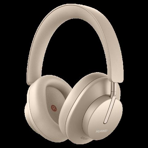 HUAWEI 华为 FreeBuds Studio 头戴式蓝牙降噪耳机