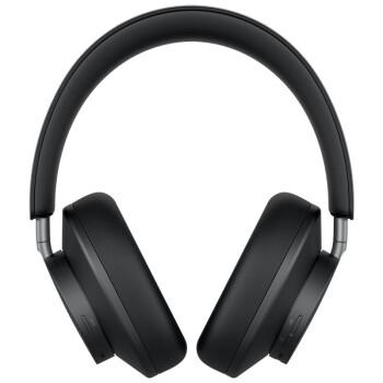 HUAWEI 华为 FreeBuds Studio 耳罩式头戴式无线蓝牙耳机 曜石黑