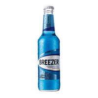 冰锐(Breezer)洋酒 4.8°朗姆预调鸡尾酒  275ml*24