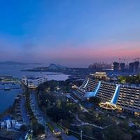 希尔顿酒店集团 北京/上海/杭州/深圳/三亚5地7店 套房2晚