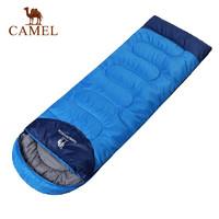 CAMEL骆驼户外睡袋 成人户外旅行冬季保暖大人 便携式露营防寒单人隔脏