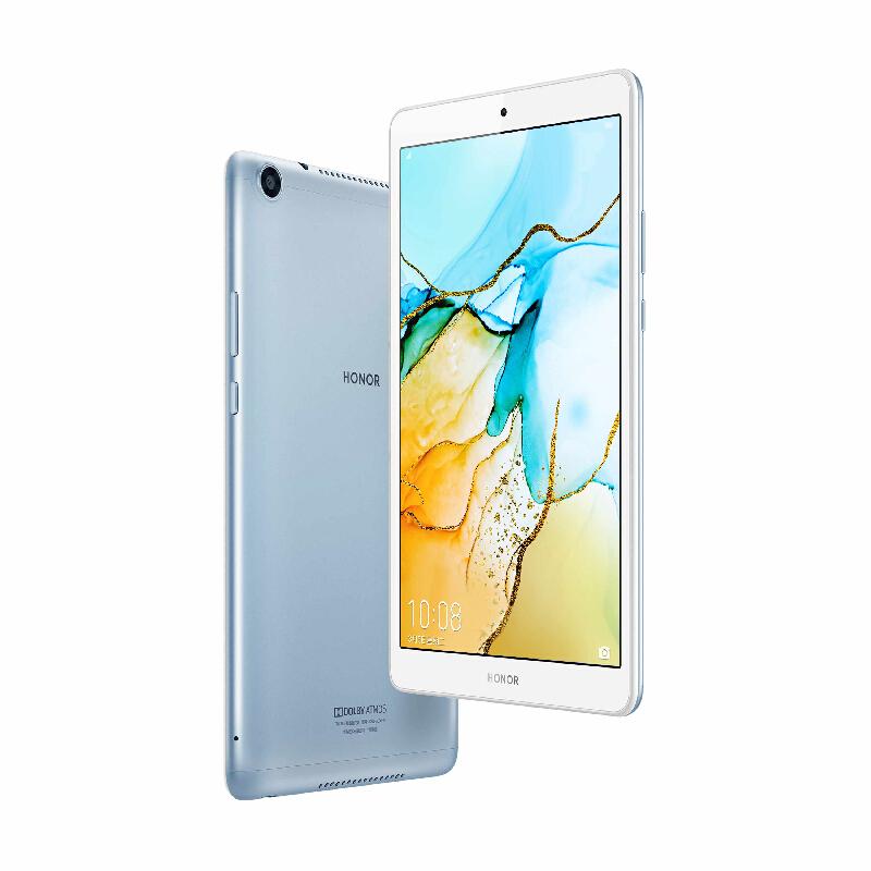 HONOR 荣耀 平板5 8英寸 平板电脑 4GB+64GB LTE版 蓝色