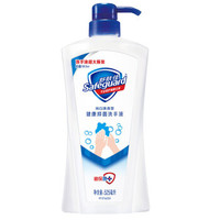 Safeguard 舒肤佳 泡抑菌洗手液 纯白清香型 525ml