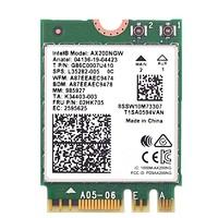 gxlinkstar 耿讯科技 Intel AX200 无线网卡 WiFi6
