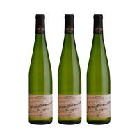 双11预售、88VIP:G.METZ迈兹庄园阿尔萨斯琼瑶浆半干白葡萄酒  750ml*3支
