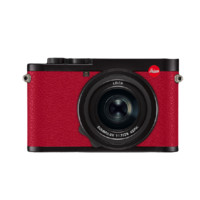Leica 徕卡 Q2 全画幅微单相机 勃艮第红