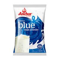 Anchor 安佳 调制全脂奶粉 1kg *2件