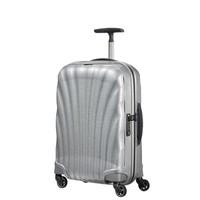 双十一预售:Samsonite新秀丽Cosmolite贝壳箱20寸拉杆行李登机箱V22