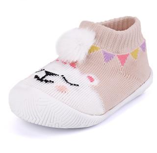 Dr.Kong 江博士 婴儿软底学步鞋 B13193W019 浅粉红