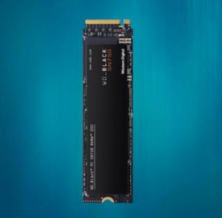 Western Digital 西部数据 WDS500G3X0C 固态硬盘 500GB M.2接口