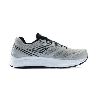 Saucony索康尼2020年新品慢跑训练鞋 ECHELON梯队8 男子跑鞋S20574