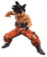 Son Goku Ultra Instinct 标志(终极变化)龙珠 万代 一番公仔