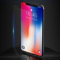 朗客 iPhone12系列 手机钢化膜 无边/全屏可选 3片