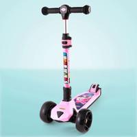 AULDEY 奥迪双钻 DL391713 超级飞侠小爱儿童滑板车+凑单品