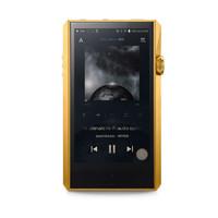 艾利和 A&ultima SP1000M 256G黄铜镀金版 hifi音乐播放器便携式触摸屏蓝牙无损