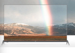 Haier 海尔 LU65C71 液晶电视 *2件