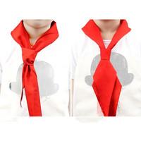 中小学生红领巾 标准手系版 1.2米 5条装