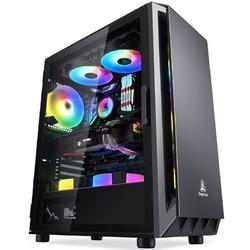 京天华盛 台式组装机(i5-10600KF、16GB、250GB、RTX3070)
