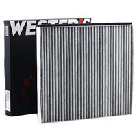 韦斯特空调滤清器*滤芯格MK-9562(荣威3501.5L) *5件