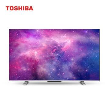 TOSHIBA 东芝 65M540F 4K 液晶电视 65英寸