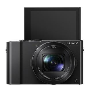双11预售 : Panasonic 松下 Lumix DMC-LX10 1英寸数码相机