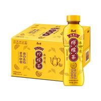 Tingyi 康师傅 港式柠檬茶 500mL*15瓶 *3件