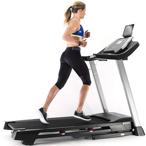 历史低价:ICON 爱康 PETL79717 可折叠跑步机