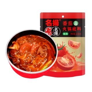 名扬 番茄火锅底料 200g