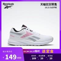 Reebok锐步官方运动健身 RUNNER 4.0女子低帮鞋 *6件