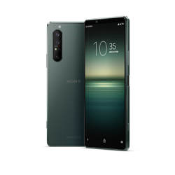 Sony 索尼 Xperia 1 II 5G全网通 双模智能手机
