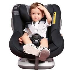 Savile 猫头鹰 V103B 海格 儿童安全座椅 0-4岁