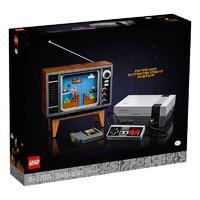 百亿补贴:LEGO 乐高 马里奥系列 71374 任天堂NES游戏机