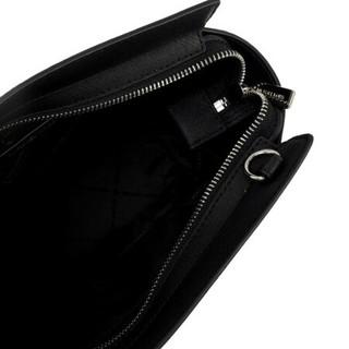 MICHAEL KORS 迈克·科尔斯 女士开放式口袋斜挎包35H8SLMM6L 黑色