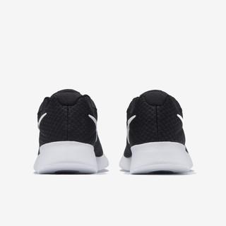 NIKE 耐克 TANJUN 男士跑鞋 812654-011 黑/白 42