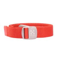 HAGLOFS SAREK BELT 戶外腰帶 603551-3MU 磚紅色