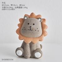 BOMAROLAN 堡玛罗兰 小狮子树脂摆件 单件装