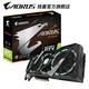 GIGABYTE 技嘉 AORUS GeForce RTX 2080 Ti XTREME 大雕 显卡 11GB 9599元包邮