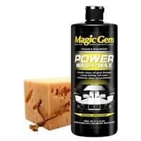 Magic Gem 宝能 G5232 动力洗车水蜡 946ml