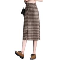 Shiny Girl 604 女士包臀半身裙