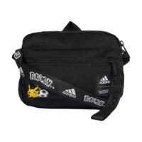 1日0点、历史低价:adidas 阿迪达斯 POKEMON ORG GI8683 男女款运动小肩包