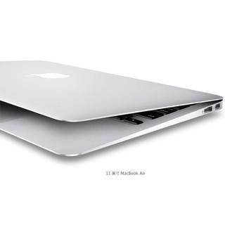 Apple 苹果 Macbook Air 11.6英寸 笔记本电脑