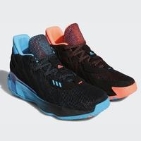 adidas 阿迪达斯 Dame 7 GCA 男子篮球鞋