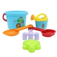 Fisher-Price 费雪 儿童沙滩玩具套装