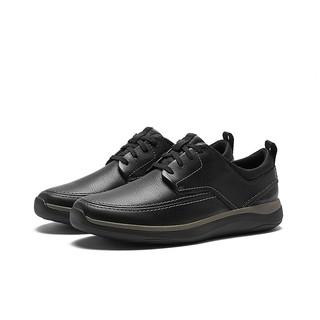 Clarks 261487627080 男士低帮皮鞋