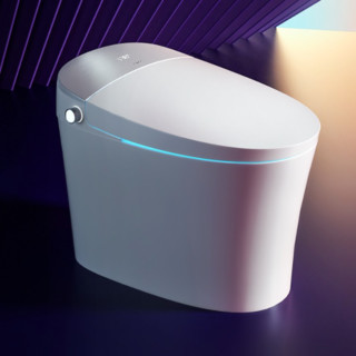 JOMOO 九牧 雅睿系列 Z1S600 全自动智能坐便器